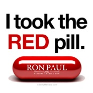 I Took The Red Pill