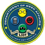 Department of Geek Affairs