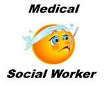 Medical Social Worker