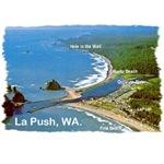 La Push, WA. 3