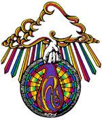 Alembic logo stuff