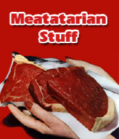 Meatatarian Stuff