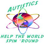 Autistics Spin the World