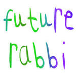 Future Rabbi