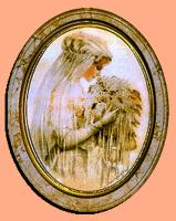 Bridal Vignette