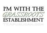 I'm With Grassroots Establishment