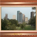 Houston Skyline #6