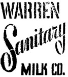 Warren Sanitary Milk Co. Collection