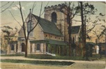 Vintage Youngstown - St. John's Episcopal