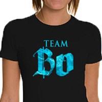 Lost Girl Team Bo