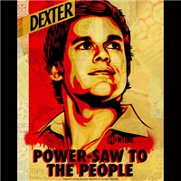 Dexter Power Saw