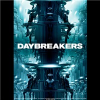 Daybreakers Movie