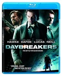 Daybreakers DVDs
