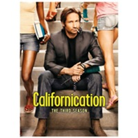 Californication DVDs