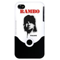 Rambo iPhone & iPad Cases