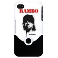 Rambo iPhone & iPad Cases