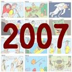 KNOTS 2007