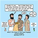 Matthew 5b