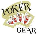 Poker & Gambling Gear