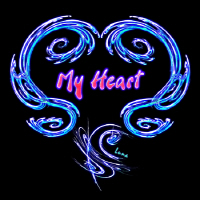My Heart Black