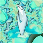 Dolphin Fractal