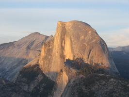 Views of National Parks