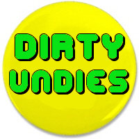 Dirty Undies: For Men & Woman