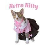 Retro Kitty