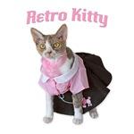 Retro Kitty