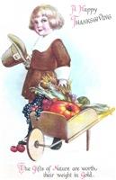 Pilgrim's Harvest