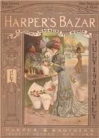 Harper's Bazar 1901