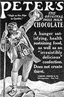 The Original Swiss Milk Chocolate