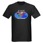 Geography Clothing