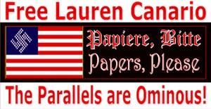 Free Lauren Canario