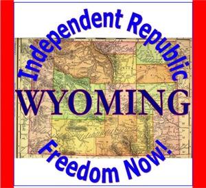 Wyoming-3 Men's Clothing