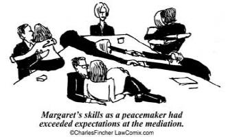 Mediation Peace