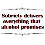 Sobriety Delivers
