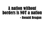 A Nation Without Borders...