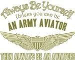 Always Be An Aviator!