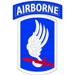 173rd Airborne Brigade