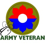 Army Veteran - 9th ID