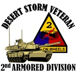 Desert Storm Vet