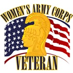 Women's Army Corp -WAC