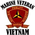 Marine Veteran - Vietnam