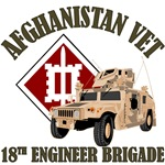 18th Engineers Afghanistan