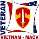 MACV Vietnam Veteran