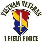 Vietnam Veteran - I Field Force