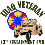 Iraq Veteran - 13th ESC
