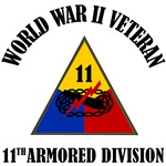 WWII Veteran - 11th AD