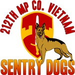 212th MP Co - Vietnam